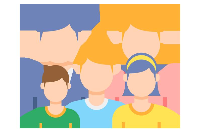 Single Employee Membership Icon